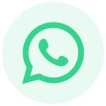 Icono información teléfono y WhatsApp de contacto, sobre como obtener el Carnet y Certificado del Curso de Manipulador de Alimentos